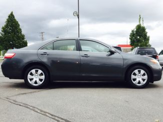 2007 Toyota Camry LE 5-Spd AT LINDON, UT 11