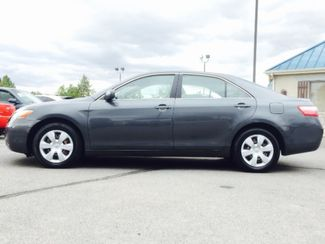 2007 Toyota Camry LE 5-Spd AT LINDON, UT 2