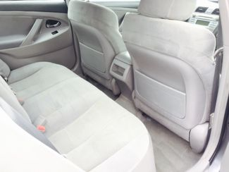 2007 Toyota Camry LE 5-Spd AT LINDON, UT 38