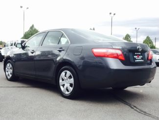 2007 Toyota Camry LE 5-Spd AT LINDON, UT 4