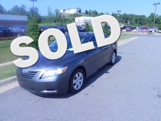 2007 Toyota Camry LE Little Rock, Arkansas 0