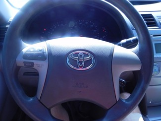 2007 Toyota Camry LE Little Rock, Arkansas 13