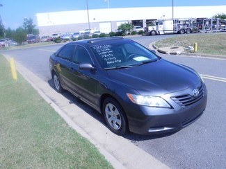 2007 Toyota Camry LE Little Rock, Arkansas 2