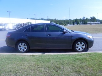 2007 Toyota Camry LE Little Rock, Arkansas 3