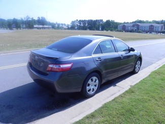 2007 Toyota Camry LE Little Rock, Arkansas 4