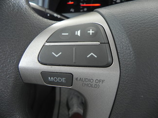 2007 Toyota Camry LE Martinez, Georgia 33