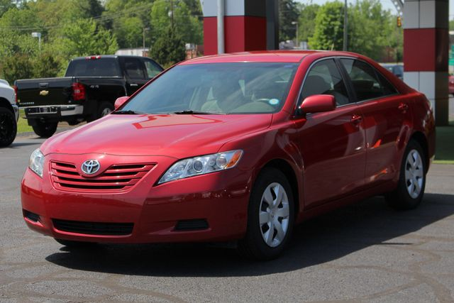 2007 Toyota Camry LE FWD POWER EVERYTHING! Mooresville , NC 22
