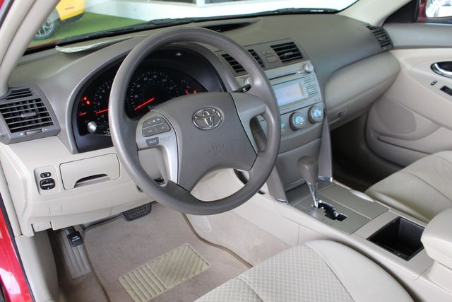 2007 Toyota Camry LE FWD POWER EVERYTHING! Mooresville , NC 28