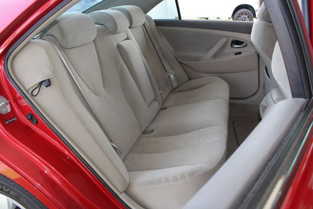 2007 Toyota Camry LE FWD POWER EVERYTHING! Mooresville , NC 11
