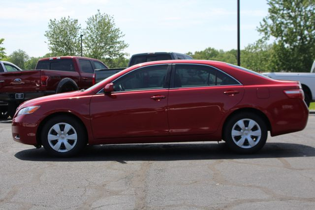 2007 Toyota Camry LE FWD POWER EVERYTHING! Mooresville , NC 14