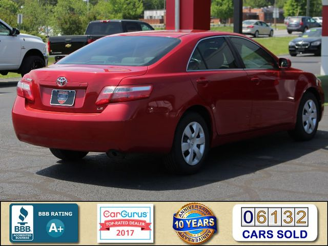 2007 Toyota Camry LE FWD POWER EVERYTHING! Mooresville , NC 2