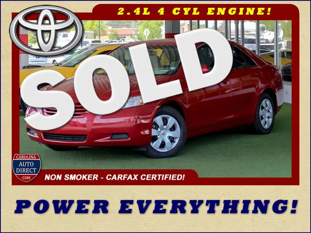 2007 Toyota Camry LE FWD POWER EVERYTHING! Mooresville , NC 0