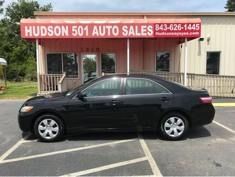 2007 Toyota Camry SE 5-Spd AT | Myrtle Beach, South Carolina | Hudson Auto Sales in Myrtle Beach, South Carolina