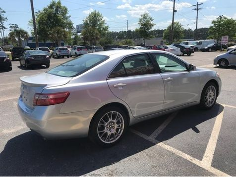 2007 Toyota Camry LE 5-Spd AT | Myrtle Beach, South Carolina | Hudson Auto Sales in Myrtle Beach, South Carolina