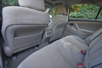 2007 Toyota Camry LE Naugatuck, Connecticut 9