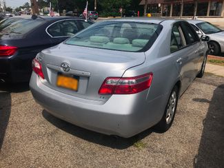 2007 Toyota Camry LE New Rochelle, New York 4