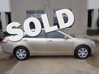2007 Toyota Camry in Plano Texas
