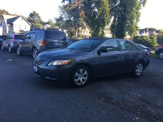 2007 Toyota Camry LE Portchester, New York 2