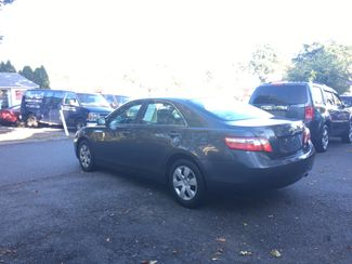 2007 Toyota Camry LE Portchester, New York 3
