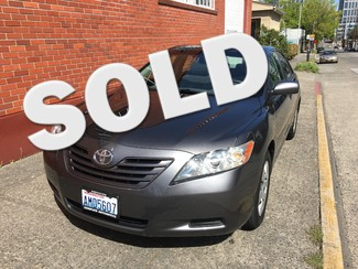 2007 Toyota Camry LE Sedan Local 1 Owner History JBL Stereo Power Moonroof Very Nice Must See Seattle, Washington