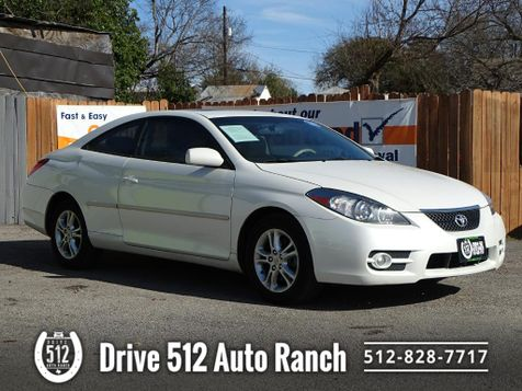 2007 Toyota CAMRY SOLARA Sunroof Alloy Wheels NICE CAR! in Austin, TX