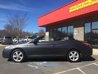 2007 Toyota Camry Solara SLE  city NC  Little Rock Auto Sales Inc  in Charlotte, NC