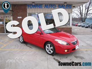 2007 Toyota Camry Solara SLE | Medina, OH | Towne Cars in Ohio OH