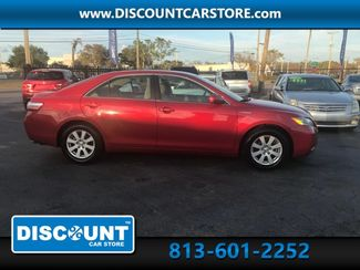 2007 Toyota Camry in Tampa, FL