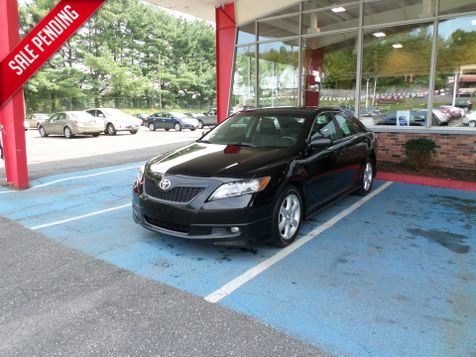 2007 Toyota Camry SE in WATERBURY, CT