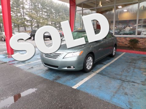 2007 Toyota Camry XLE in WATERBURY, CT