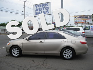 2007 Toyota Camry in , CT