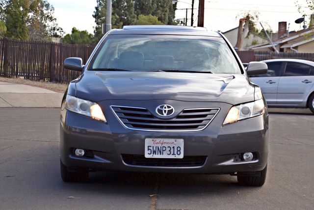 2007 Toyota CAMRY XLE LEATHER SUNROOF ALLOY WHLS NEW TIRES SERVICE RECORDS 1-OWNER Woodland Hills, CA 29