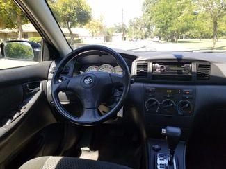 2007 Toyota Corolla S Chico, CA 18