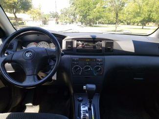 2007 Toyota Corolla S Chico, CA 17