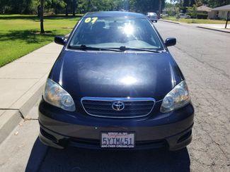 2007 Toyota Corolla S Chico, CA 1