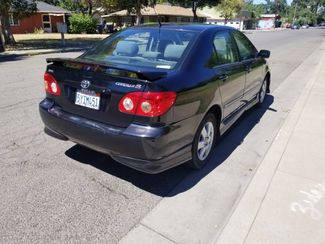2007 Toyota Corolla S Chico, CA 6