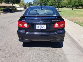 2007 Toyota Corolla S Chico, CA 5