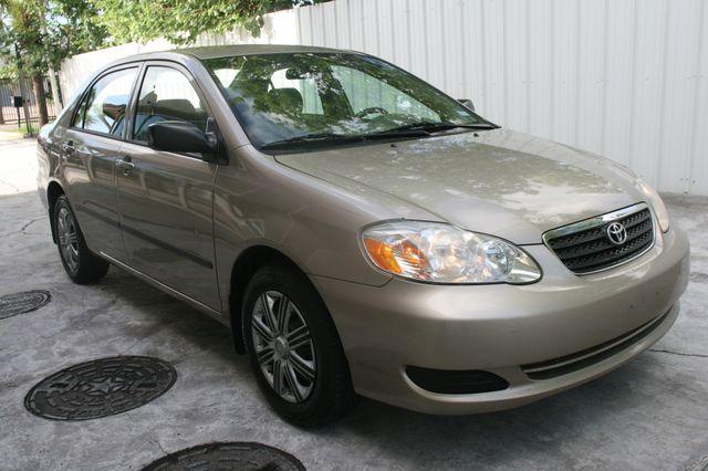 2007 Toyota Corolla CE Houston, Texas 1
