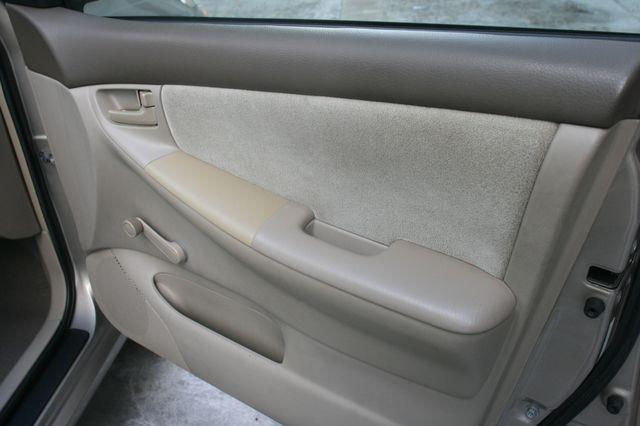 2007 Toyota Corolla CE Houston, Texas 10