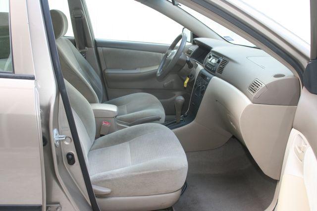 2007 Toyota Corolla CE Houston, Texas 11