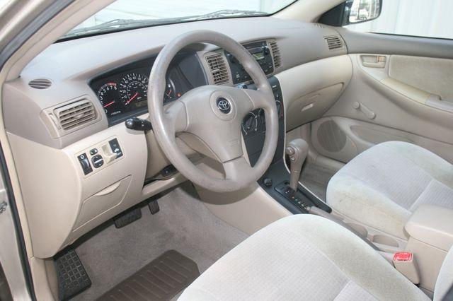 2007 Toyota Corolla CE Houston, Texas 12