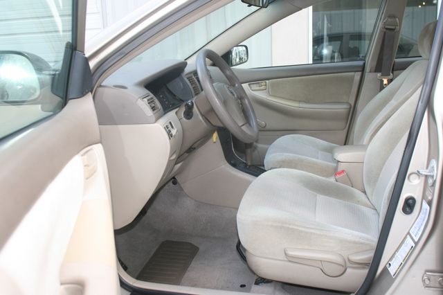 2007 Toyota Corolla CE Houston, Texas 13