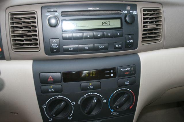 2007 Toyota Corolla CE Houston, Texas 15
