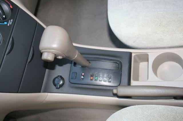 2007 Toyota Corolla CE Houston, Texas 16