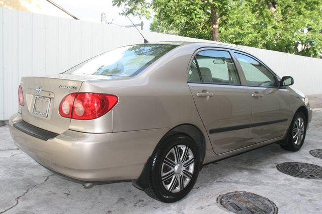 2007 Toyota Corolla CE Houston, Texas 5