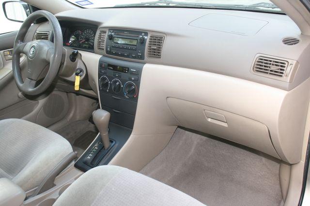 2007 Toyota Corolla CE Houston, Texas 9