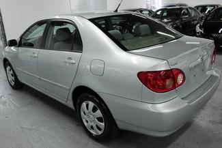 2007 Toyota Corolla LE Kensington, Maryland 10