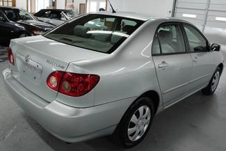 2007 Toyota Corolla LE Kensington, Maryland 11