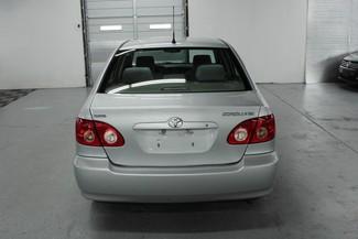 2007 Toyota Corolla LE Kensington, Maryland 3