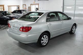 2007 Toyota Corolla LE Kensington, Maryland 4